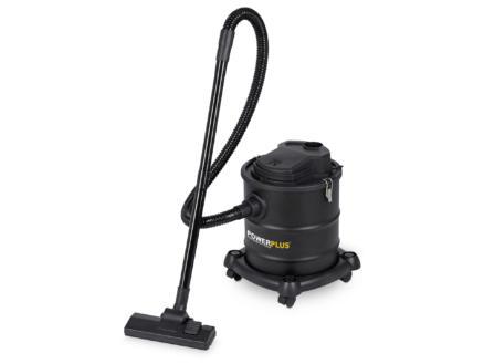 Powerplus POWX308 aspirateur cendres et poussières 1200W 20l
