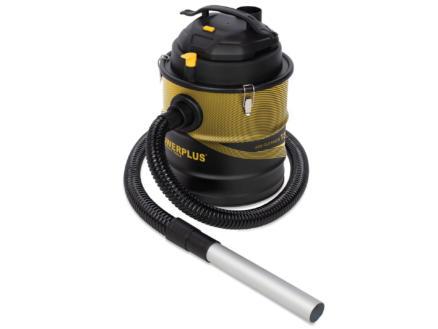 Powerplus POWX312 aszuiger 1500W 20l