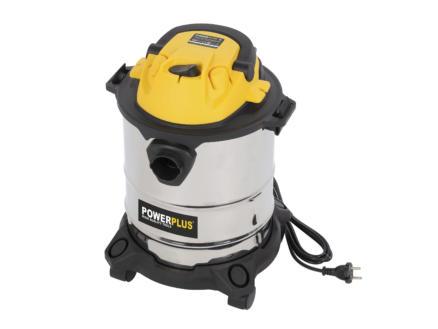 Powerplus POWX322 alleszuiger 1000W 15l