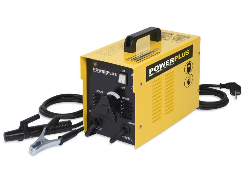Powerplus X Garden POWX480 laspost