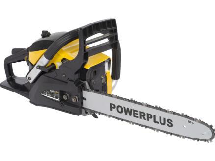 Powerplus X Garden POWXG10211 benzine kettingzaag 37,2cc 400mm