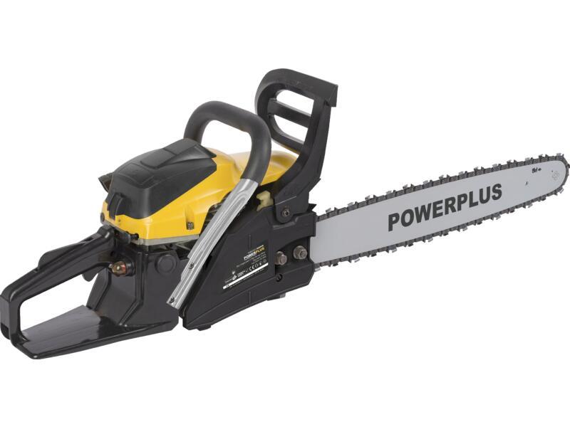 Powerplus X Garden POWXG10231 benzine kettingzaag 50,4cc 500mm