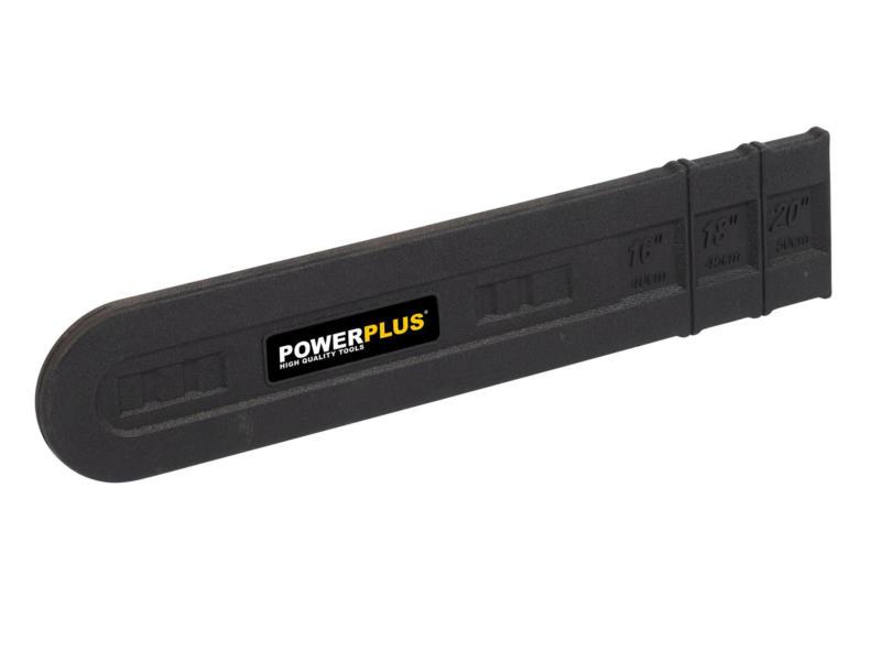 Powerplus POWXG10231 tronçonneuse thermique 50,4cc 500mm