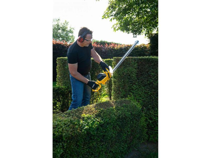 Powerplus X Garden POWXG20080 elektrische heggenschaar 600W 61cm