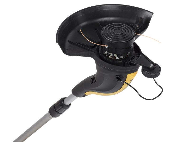 Powerplus POWXG30030 coupe-bordures électrique 400W 27cm
