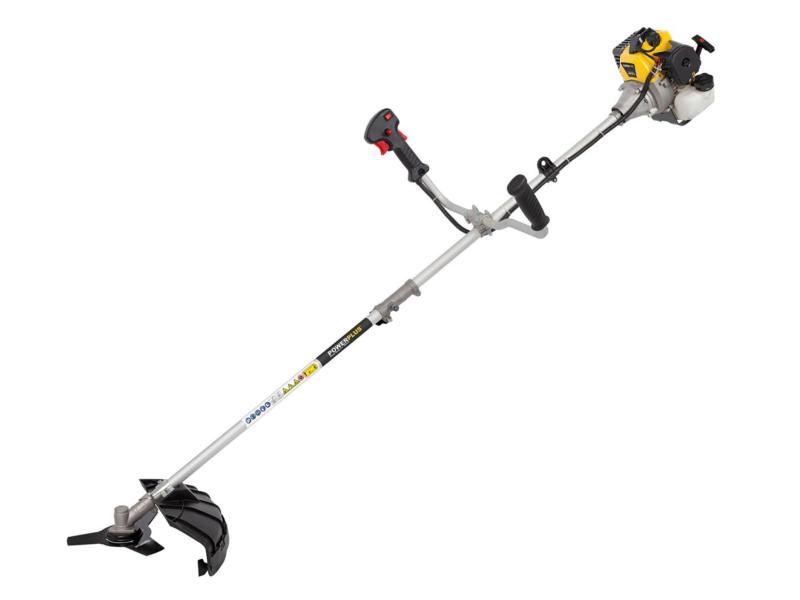 Powerplus POWXG30410 benzine bosmaaier/trimmer 32,5cc