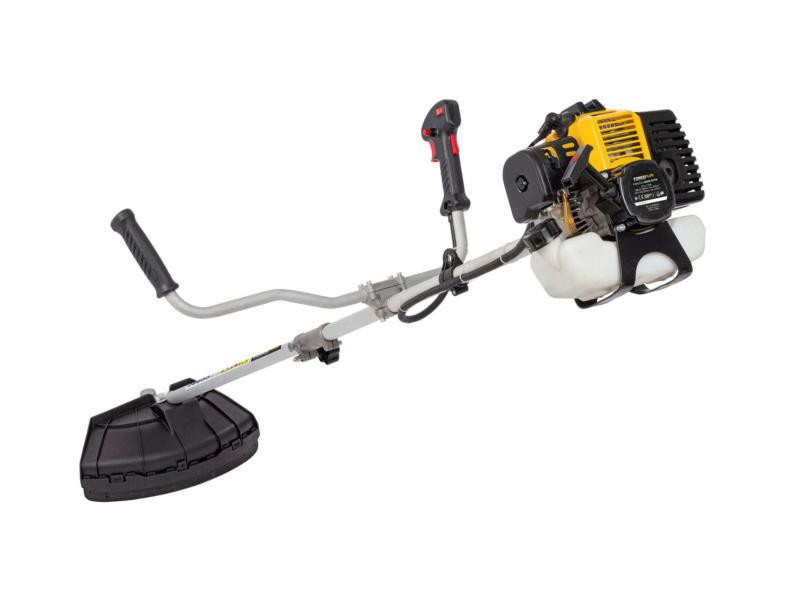 Powerplus X Garden POWXG30410 débroussailleuse/coupe-bordures thermique 32,5cc