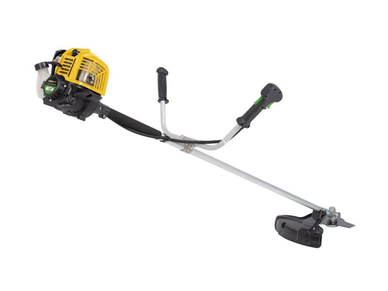 Powerplus POWXG50200 benzine bosmaaier/trimmer 31cc