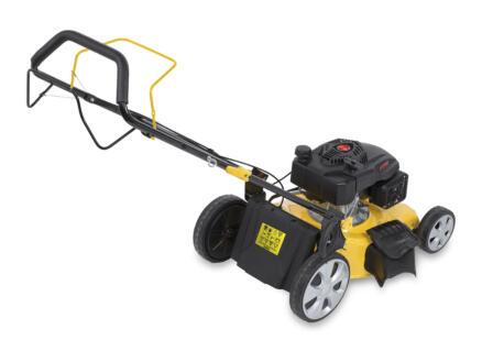 Powerplus X Garden POWXG60240 benzine grasmaaier zelftrekkend 141cc 46cm