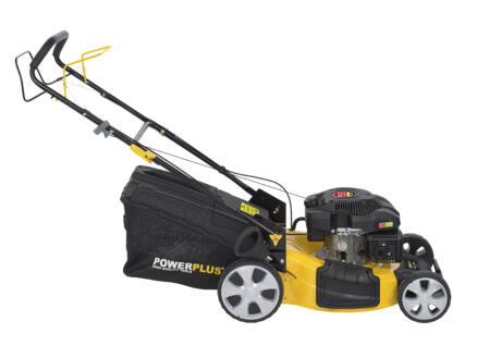 Powerplus X Garden POWXG60245 benzine grasmaaier zelftrekkend 173cc 51cm