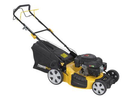 Powerplus X Garden POWXG60250 benzine grasmaaier zelftrekkend 196cc 53cm