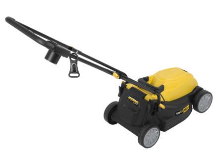 Powerplus POWXG6211T elektrische grasmaaier 1200W 32cm + trimmer 250W 22cm
