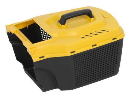 Powerplus POWXG6211T tondeuse électrique 1200W 32cm + coupe-bordures 250W 22cm