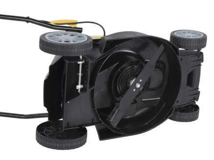 Powerplus POWXG6251 tondeuse électrique 1600W 38cm