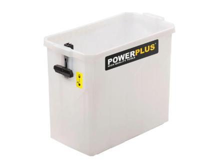 Powerplus POWXG6462 broyeur silencieux 2800W