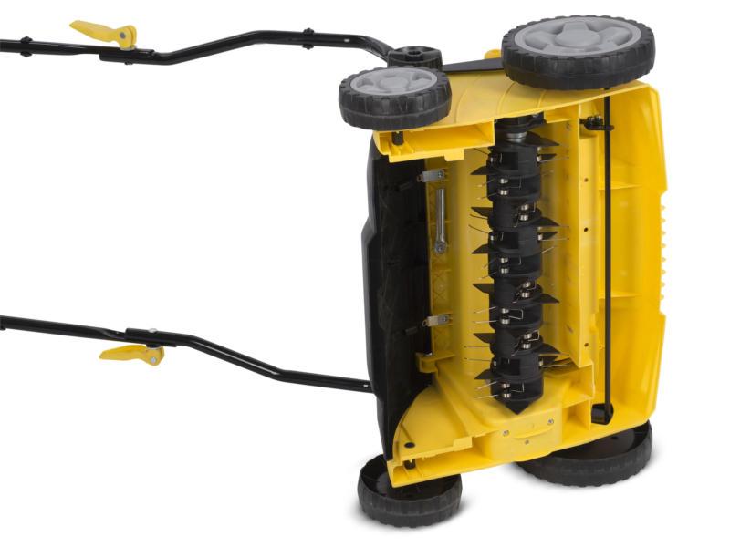 Powerplus X Garden POWXG7516 verticuteermachine 1800W 36cm
