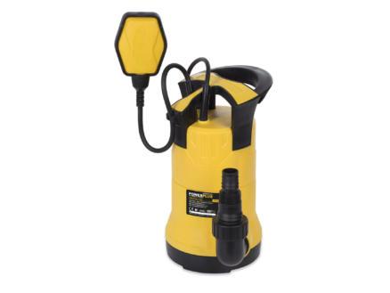 Powerplus POWXG9504 dompelpomp 250W zuiver water