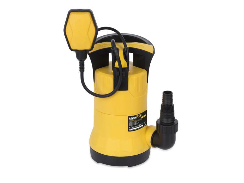 Powerplus POWXG9507 dompelpomp 550W zuiver water