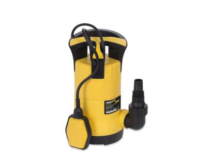 Powerplus X Garden POWXG9507 dompelpomp 550W zuiver water