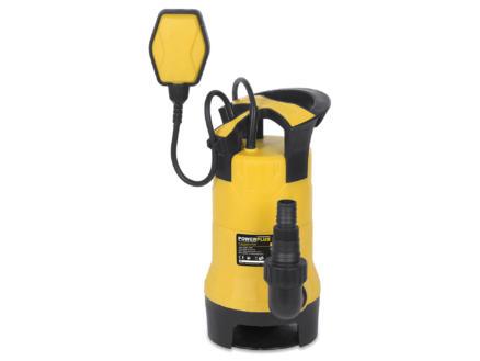 Powerplus X Garden POWXG9513 pompe vide-cave 550W eau chargée