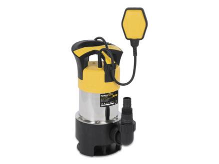 Powerplus POWXG9524 dompelpomp 750W vuil water