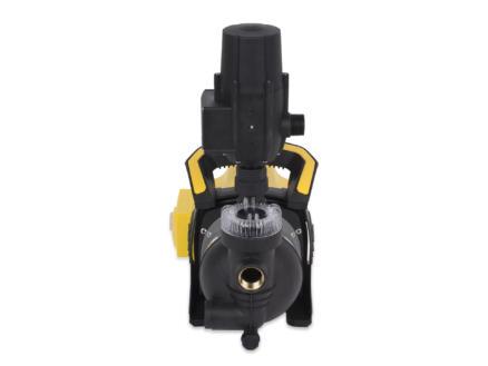 Powerplus POWXG9565 groupe hydrophore anneau inox 1200W