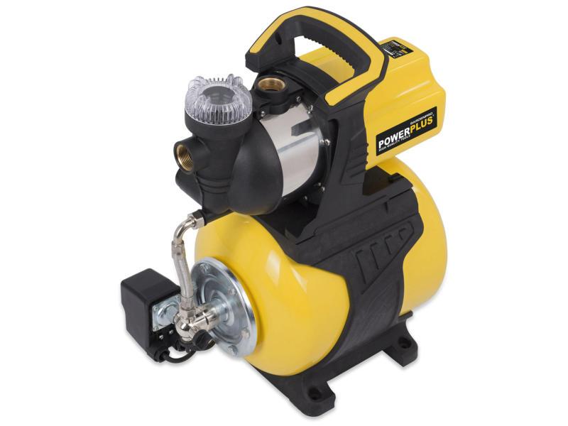 Powerplus POWXG9573 groupe hydrophore 1000W