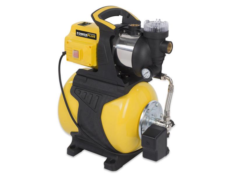 Powerplus X Garden POWXG9573 hydrofoorpomp 1000W