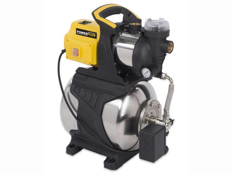 Powerplus X Garden POWXG9576 hydrofoorpomp 1200W