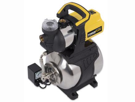 Powerplus POWXG9576 hydrofoorpomp 1200W