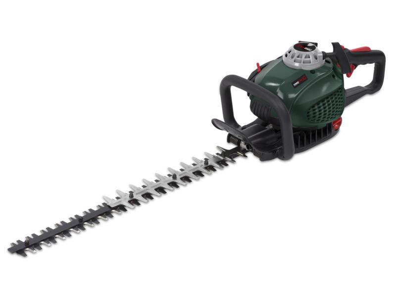 Powerplus POWXQG3050 benzine heggenschaar 24,5cc 61cm