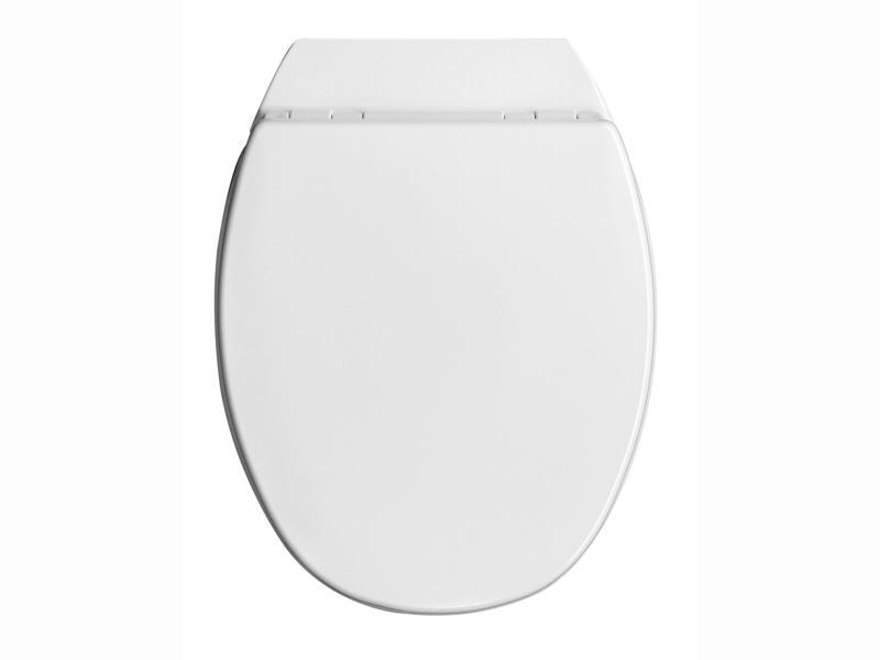 Allibert Paladin 2 WC-bril wit