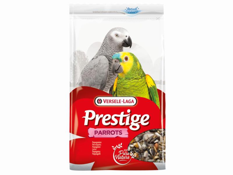 Papegaaienvoer 1kg