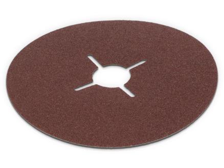 Kreator Papier abrasif G100 125mm KRT250506
