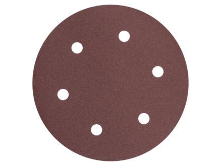 Kreator Papier abrasif G100 225mm KRT232006