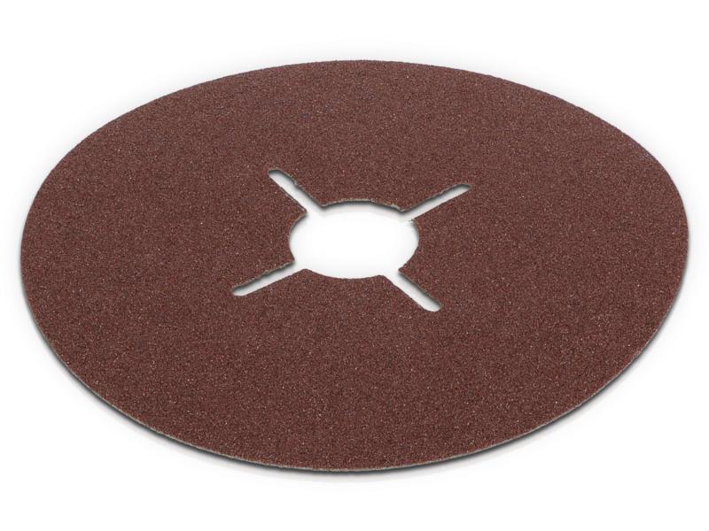 Kreator Papier abrasif G120 115mm KRT250007