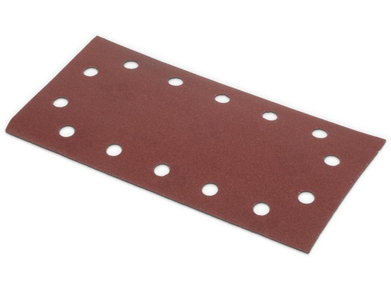 Kreator Papier abrasif G180 230x115 mm KRT203008