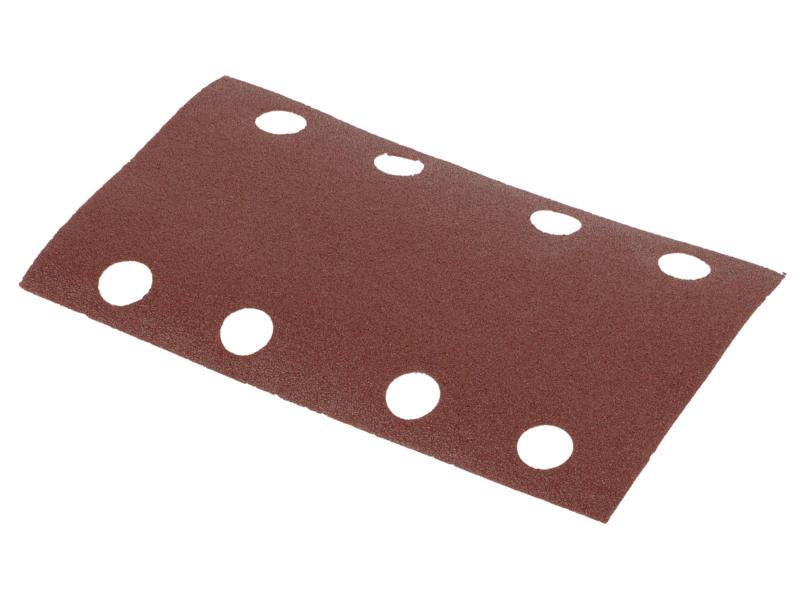 Kreator Papier abrasif G240 133x80 mm KRT200009