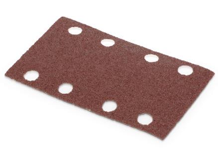 Kreator Papier abrasif G40 133x80 mm KRT200003