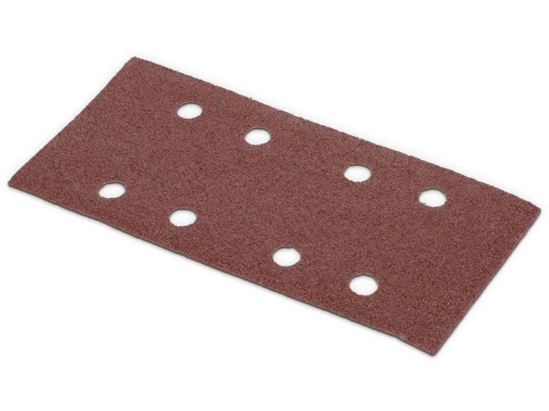 Kreator Papier abrasif G40 185x93 mm KRT201003