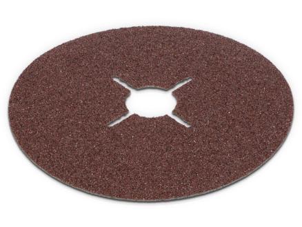 Kreator Papier abrasif G60 125mm KRT250504