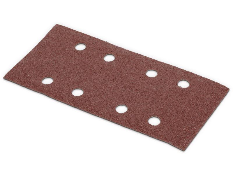 Kreator Papier abrasif G80 185x93 mm KRT201005