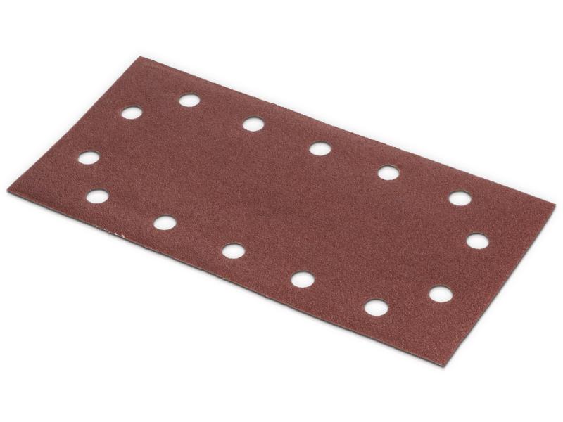 Kreator Papier abrasif G80 230x115 mm KRT203005