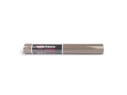 Superfresco Easy Papier peint intissé Lin brun