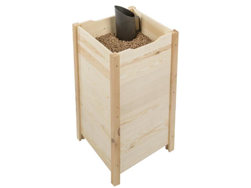 Practo Garden Pelletbox 79cm
