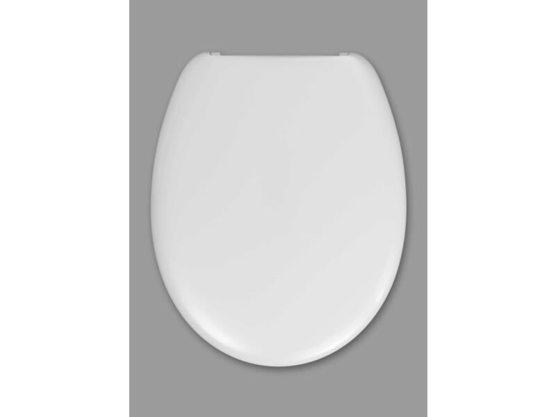 Pensacola Beach WC-bril wit