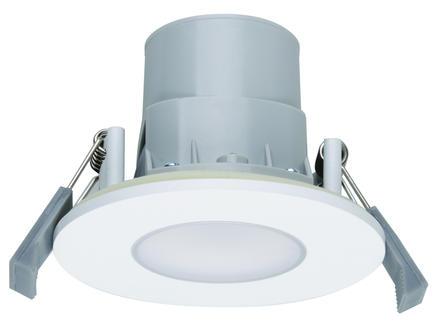 Jedi Performa spot LED encastrable 4,3W blanc