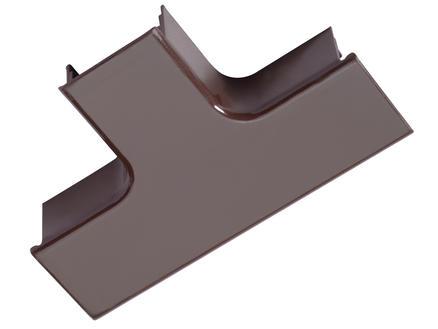 Legrand Pièce en T DLP 20x12,5 mm brun