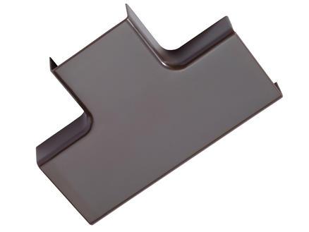 Legrand Pièce en T DLP 32x12,5 mm brun