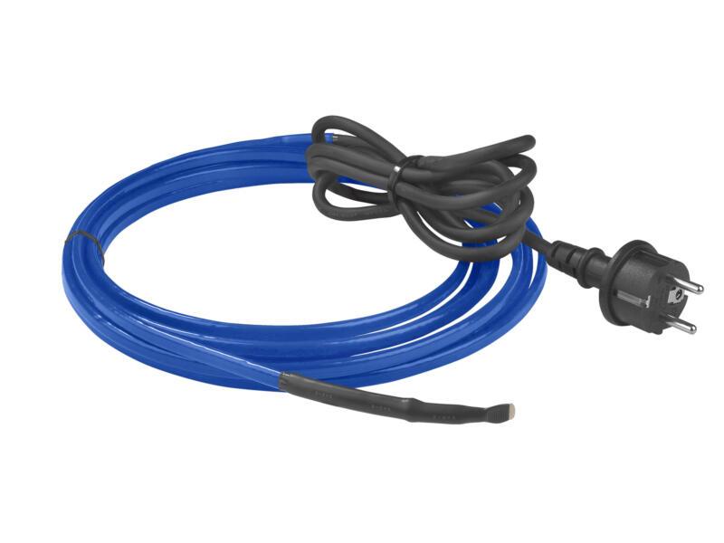 Eurom Pipe Defrost câble chauffant 4m bleu
